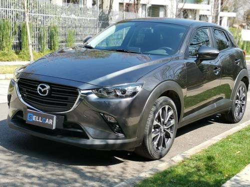 Mazda Cx-3 2.0 R Auto Skyactive 2020
