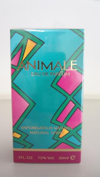 Animale - Perfume Feminino - Eau De Parfum - 30ml