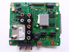 Placa Principal Tv Led Panasonic Tc-32d400b (tnp4g601)
