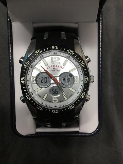 Relógio U.s.polo Assn Masculino Orinal