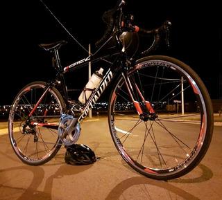 Specialized Allex Speed 54 Novíssima