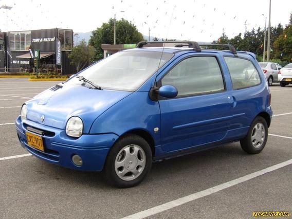Renault Twingo Dynamique Mt 1200cc Aa