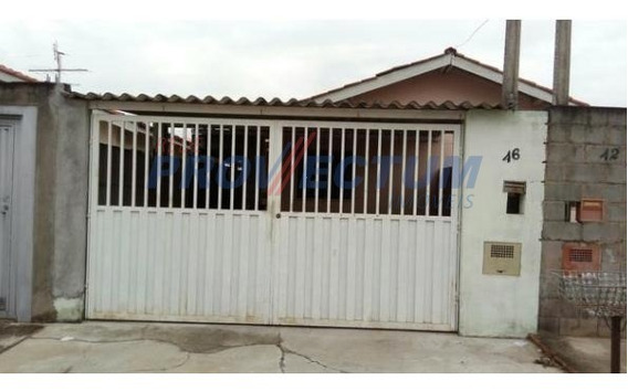 Casa À Venda Em Loteamento Residencial Novo Mundo - Ca235347