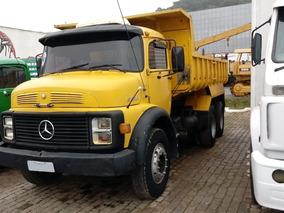 Mercedes-benz 2220 6x4 1986