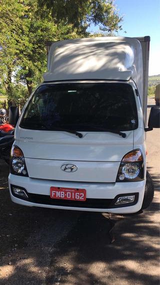 Hyundai Hr 2.5 Hd Cab. Curta S/ Carroceria Tci 2p 2016