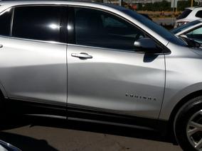 Chevrolet Equinox 1.5 Lt At 2018