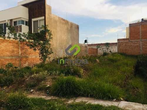 Terreno En Venta Villas De La Cantera