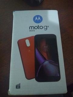 Motorola G Novinho