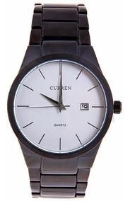 Relógio Masculino Curren Casual Original
