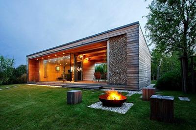 Modelos Habitacionales Mini Casas Construccion En Seco