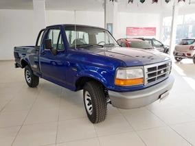 Ford F-1000 Xl Turbo 2.5 Hsd 1997 ***52.500km***