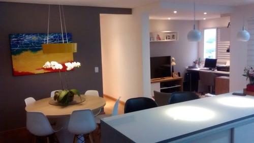 Imagem 1 de 30 de Apartamento - Ref: 6874