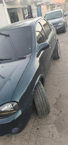 Imagem 1 de 7 de Chevrolet Corsa Sedãn 97 Sedãn