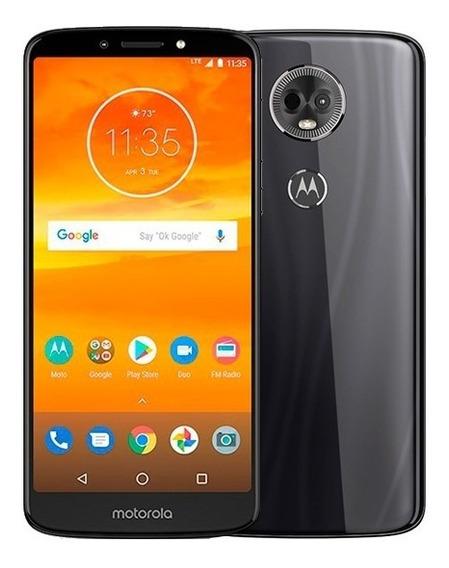Motorola Moto E5 Plus 16gb Rom / 2gb Ram-lector De Huella