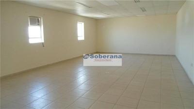 Sala Comercial Para Locação, Jardim Santana, Campinas. - Sa0405
