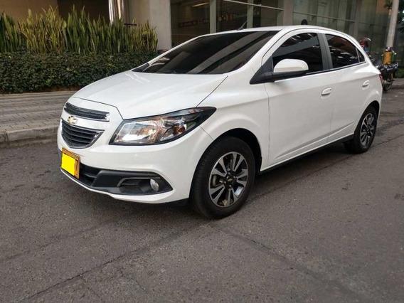 2016 Chevrolet Onix Ltz 5p Hb 4x2 Aut Gsl 1400 Cc Fe Abs 2 A