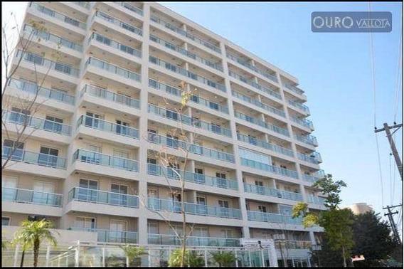 Flat Com 1 Dormitório Para Alugar, 50 M² Por R$ 2.800/mês - Mooca - Ap 190515d - Fl0009