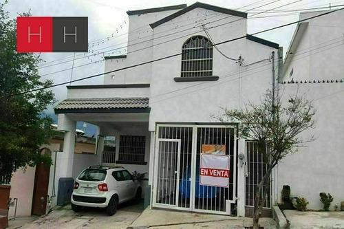 Imagen 1 de 19 de Casa En Venta En Alta Vista Sur Al Sur De Monterrey