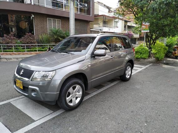 Suzuki Grand Vitara 2008 4x4