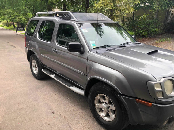 Nissan X-terra 2.8 Se 4x4 2004
