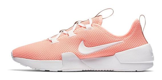 Zapatillas Nike Ashin Modern Rosa Mujer