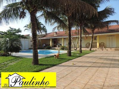 Casa Para Locação Temporada - Ca02966 - 2681732