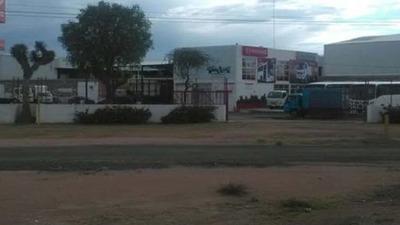 Nave Industrial En Renta En Parque Fundidora (zona Industrial)