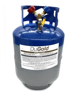 Tanque Recolhimento Gas Refrigerante 13,6kg