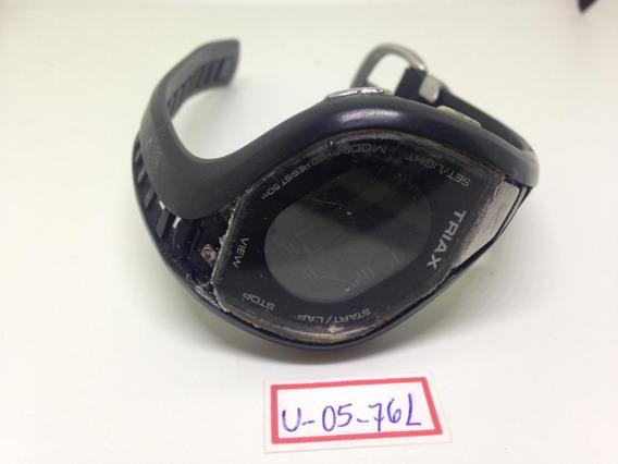 Módulo De Relógio Nike Digital U05761 Webclock