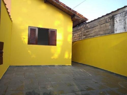 Casa Em Ótimo Local No Jd Ieda Em Itanhaém Litoral- 5960 Npc
