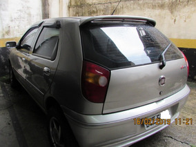 Fiat Palio 1.0 Young 5p Gasolina