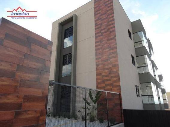 Apartamento Residencial À Venda, Jardim Dos Pinheiros, Atibaia. - Ap0181