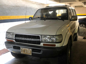 Toyota Burbuja Vx Lujo Año 94