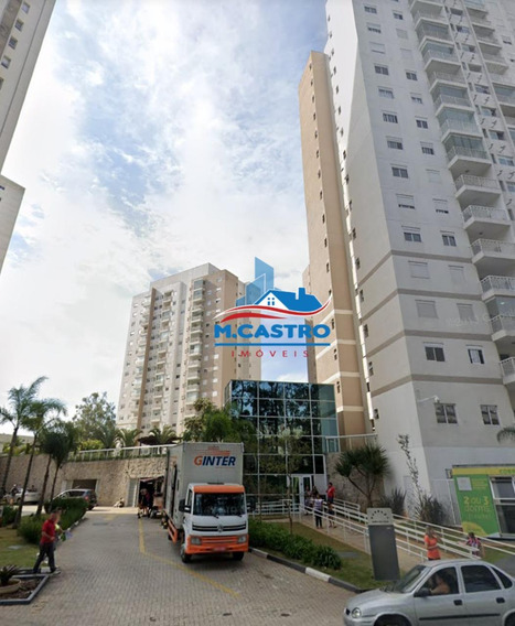 Lindo Apartamento 73m - 3 Dormitórios - Jardins Da Cidade - 1030
