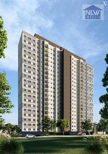Apartamento À Venda, 24 M² Por R$ 162.178,00 - Sacomã - São Paulo/sp - Ap1907