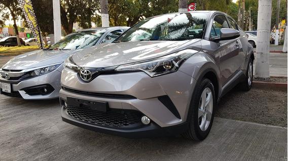 Toyota C-hr 2018 2.0 Auto