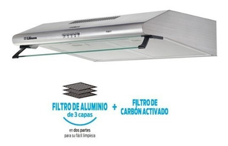 Campana Liliana Kp991 Purify Extractor Purificador