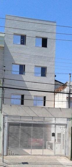 Apto Na Penha Com 2 Dorms, 1 Vaga, 37m² - Ap2996