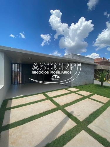 Casa No Condomínio Soleil (cod:ca00314) - Ca00314 - 68924356