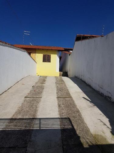 Imagem 1 de 15 de Casa Para Venda Em Mogi Das Cruzes, Vila São Sebastião, 2 Dormitórios, 1 Banheiro, 8 Vagas - 454_1-1635280