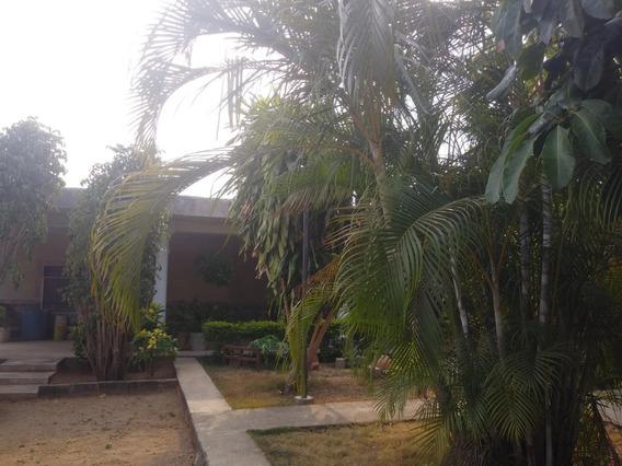 Se Vende Casa-granja En Las Piedras-yaracuy # 202748