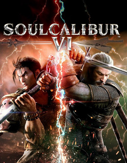 Soulcalibur Vi (steam) O Cambio