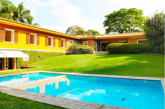 Casa Térra, Terreno Grande - 375-im22716