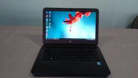 Vendo Notebook Hp Core I3 Com Memoria De 8 Gb Hd 500gb Dvd