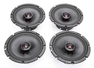 20072011 Suzuki Sx4 Elite Series Complete Vehicle Speaker