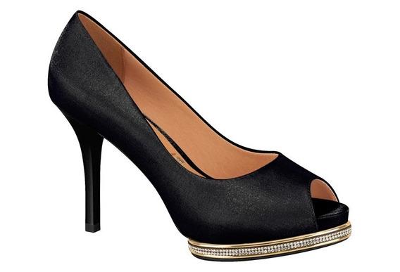 Zapatos Stilettos De Fiesta Vizzano Importado
