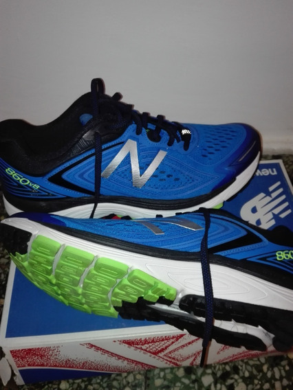 Zapatillas New Balance Martinez Efc En Mano $ 3300