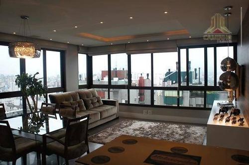 Imagem 1 de 27 de Apartamento Residencial À Venda, Bela Vista, Porto Alegre. - Ap1729