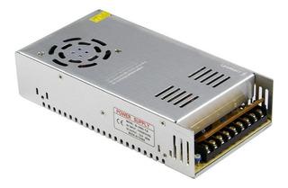 Fuente Poder Switching 24v 15a Transformador 220v/ Technos