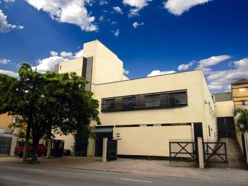 Imagem 1 de 15 de Ref.: 29113 - Predio Coml. Em São Paulo Para Aluguel - 29113